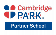 Logo cambridge park